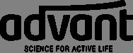 Advant Active svart