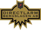 Directlarm Bergslagen